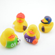 Promotional Eco-Friendly custom rubber mini bath duck