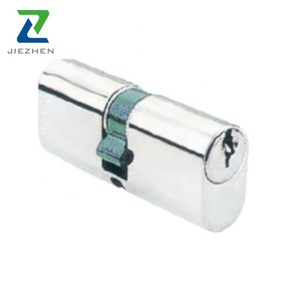 Euro commercial biometric finger print door lock