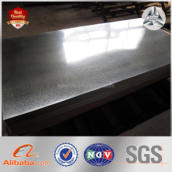 22 gauge 4x8 sheet metal galvanized steel plate zinc coated steel sheet steel hdgi sheet