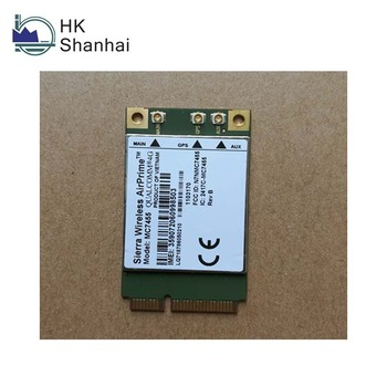 Shanhai Sierra Wireless Airprime Pcie Em7330 Em7345 Em7340 Em7305 Em7355 4g  Cat6 4g Lte Fdd For Satellite Communication Module - Buy Sierra Wireless