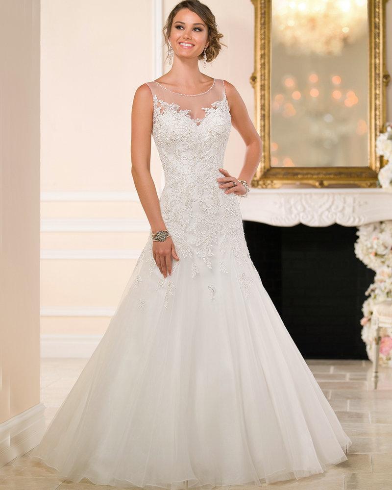 Wedding Dresses Online Usa