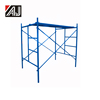 Easy Mobile And Climb Ladder Frame For Indoor And Outdoor Construction