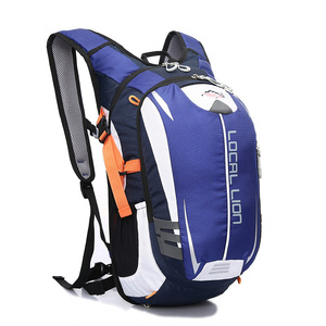 Best-Selling Customize Outdoor Running Cycling Lightweight Waterproof Hydration Backpack