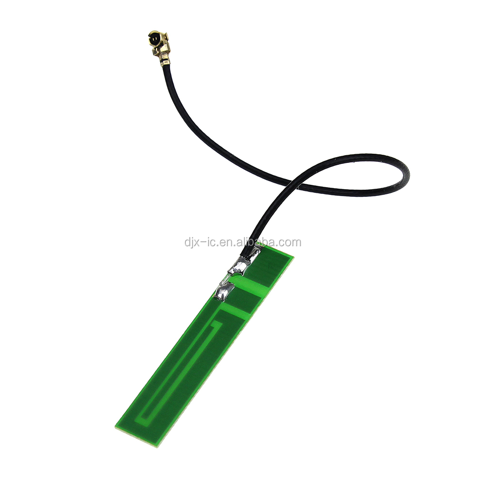 for Sim800 Sim908 Sim900 GSM/GPRS/3G Built In Circuit Board <strong>Antenna</strong> 1.13 Line 15cm Long IPEX Connector (3DBI) PCB Small <strong>Antenna</strong>