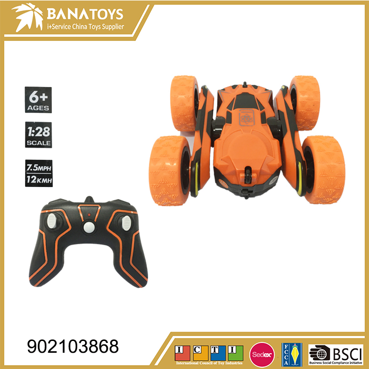 2017 New product stunt remote controllded rc car