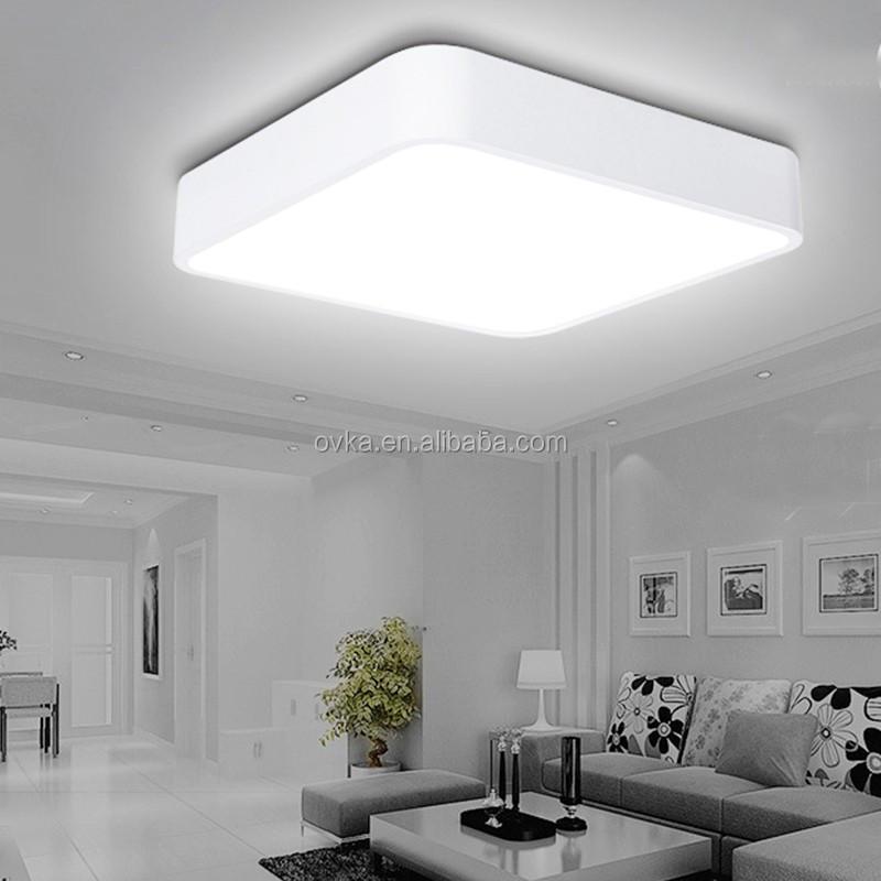 12 w ip65 oppervlak mount badkamer plafond verlichting led ...