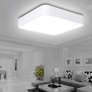 12w Ip65 Surface Mount Bathroom Ceiling Lighting Led Ceiling Light ...