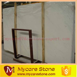 High Quality Aristone white marble from Greece