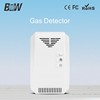 Wireless LPG/LNG/Natural Gas Leak Detector Alarm For Home Security System