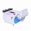 portable lipo laser rf vacuum 40K ultrasonic slimming cavitation machine