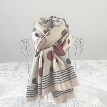 Wholesale Ladies Rayon Cotton Scarves Printing Scarf Made in China