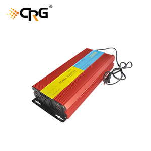 Off grid Hybrid solar power inverter with MPPT charger 100W to 6000W