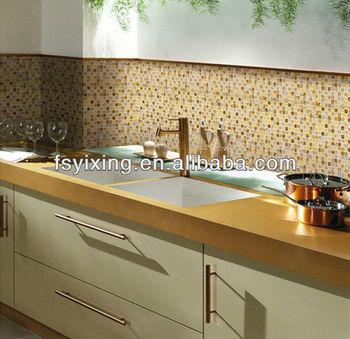 Sd002 Kitchen Backsplash Ideas Broken Glass Mosaic Tile Supplies - Buy  Broken Glass Mosaic Tile,Mosaic Tile Supplies,Kitchen Backsplash Ideas  Product ...