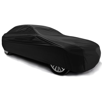 Woqi Outdoor Universal custom oxford Waterproof Anti-Dust Sunproof Car Cover