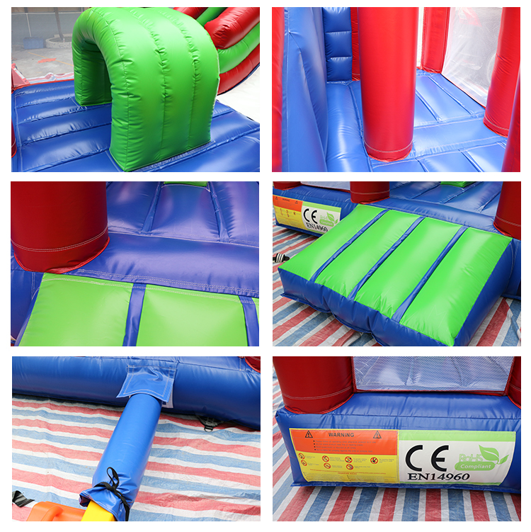 Outdoor Inflatable Chute.jpg