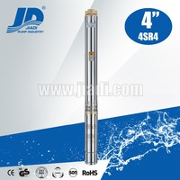 2 inch diameter electric water submersible deep well pumps