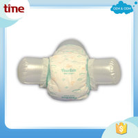 Import Chinese baby products hot selling disposable baby diapers
