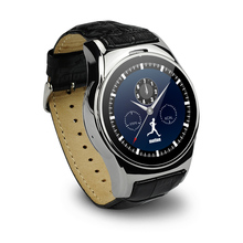 Newest Electronic Smart Watch MTK2502c Sync Push Message Heart Rate Sim Card Smartwach For iPhone Samsung HTC Huawei Smartwatch
