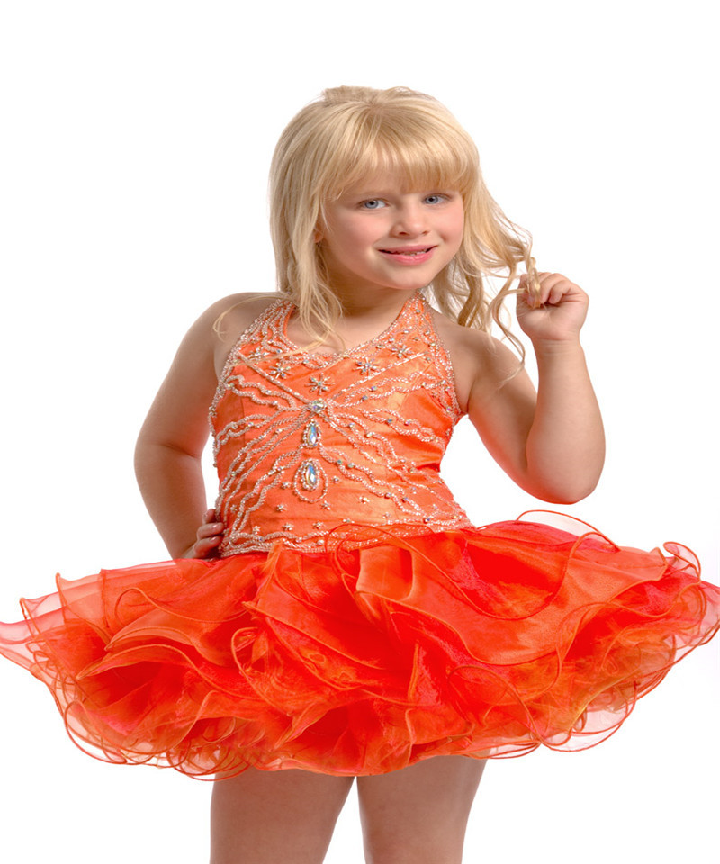 01b137893 Cheap Toddler Glitz Pageant Dresses For Sale