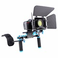 YELANGU D101 Shoulder Rig kit Aluminum Alloy Camera Accessories bracket for DSLR, HDV Camcorders