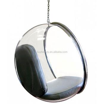 Hanging Bubble Indoor Swing Chair