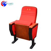 Conference Hall Meeting Room Sponge Cushion Office Chair
