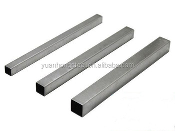 Square Metal Post 4x4 galvanized square metal fence posts for wall - buy 4x4