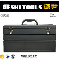 Factory Supply Discount Job Site Toolbox Portable