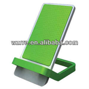 newest acrylic /ps/pp classical desktop phone/mobile / cell phone holder
