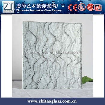 Manufacturer China Tempered Glass Fiber Wire/wire Mesh Glass - Buy ...