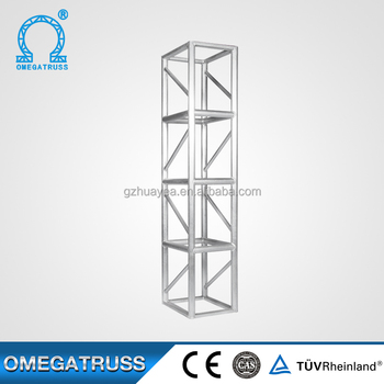 Truss Manufacturers TUV Certificate Standard Arched Roof Truss