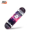 SIKD Professional skateboard 31 inch skateboard with 7ply canadian maple deck