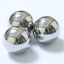 Free shipping 304 stainless steel 40 미리메터 Dia Antiacid 부식 Resisting 베어링 공