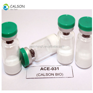 Top Quality 99% Purity Polypeptides Pharmaceutical Grade ACE-031 ace031  peptides powder ace 031