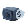 Stainless Steel Bracket Waterproof Mini CCD Cameras For Parking Assist