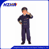 Factory Supply Police Uniform halloween costume boy/united nations costume for boys/boys carnival costume