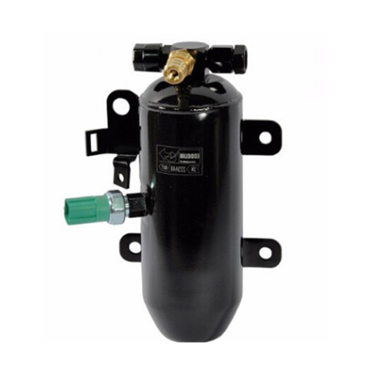 Cooling system auto parts air conditioning reservoir for reynolds