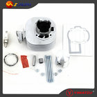 49.5mm Cilindro Do Motor Kit 80cc 12 pçs/set, para Mini ATVs LT80