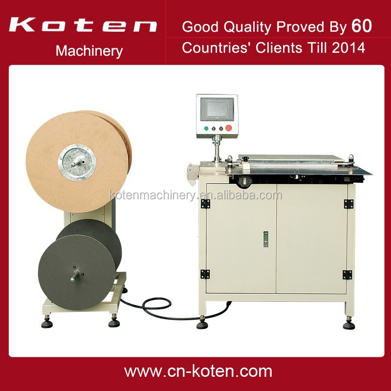 Wire Spiral Book Binding Machine, Wire Coil Binding Machine, Book Binding Machine