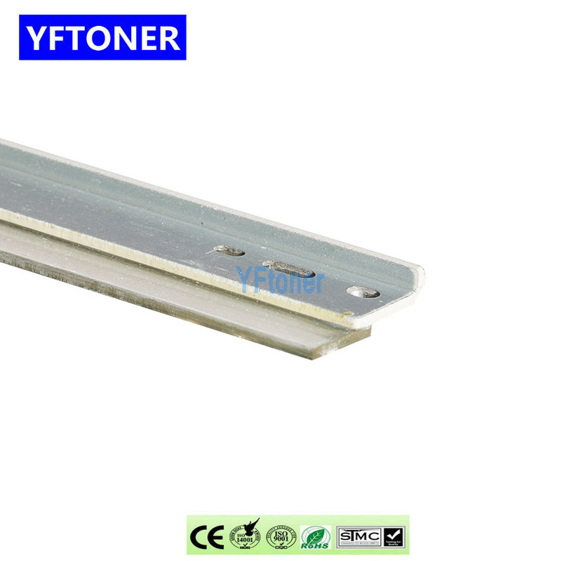 YFtoner C452 Drum Cleaning Blade for Konica Minolta Bizhub C452 C552 Copier Parts C652 C654 Toner cartridge C754 OPC Drum