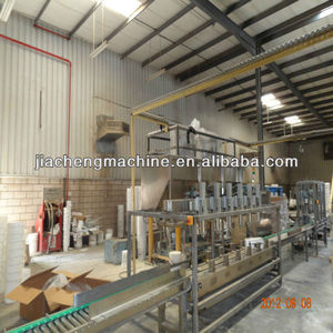 grease filling machine drum filling machine