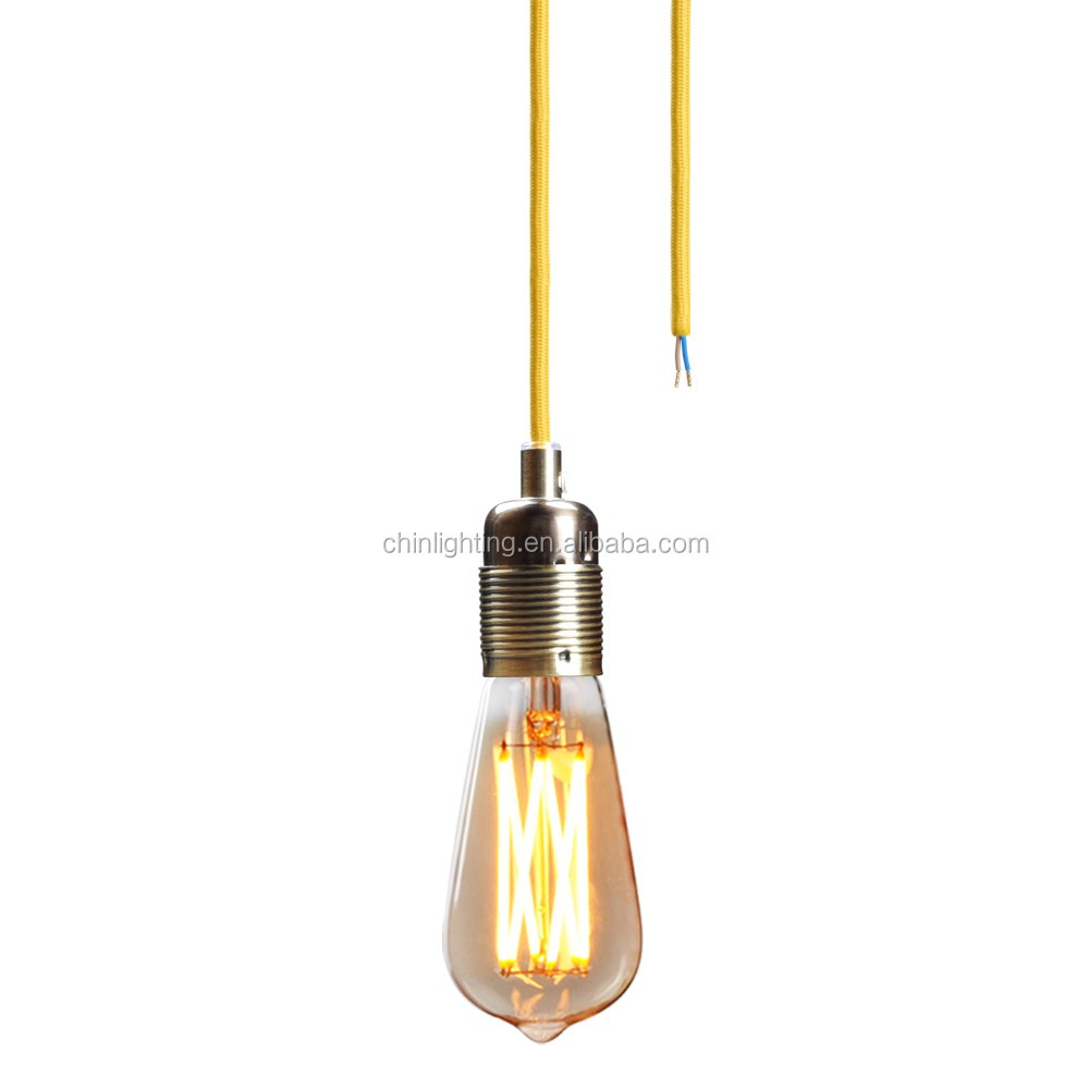 Lighting Accessories Hanging Lighting Cord E27 Hanging