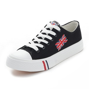 2019 New Style Ladies Casual Shoes Flat Sneakers Shoes For Women