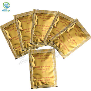 Best Selling New product,100% Natural Chinese Herbal Bamboo Slimming golden detox foot patch