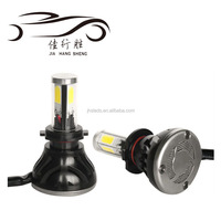 High Shine waterproof H7 G5 LED Headlight 40W 4000lm led car headlight Kit H7 led car headlight