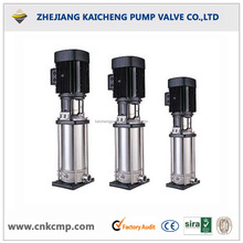 CDL Vertical Stainless Steel Multistage Centrifugal Water Pump