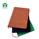 waterproof plastic stone paper notebooks and diary