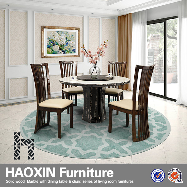 Madrid Marble Dining Table And Chairs For Sale   Buy Cheap Dining Table And  6 Chairs,Hideaway Dining Table And Chair Set,Marble Top Dining Laminated  Table ...