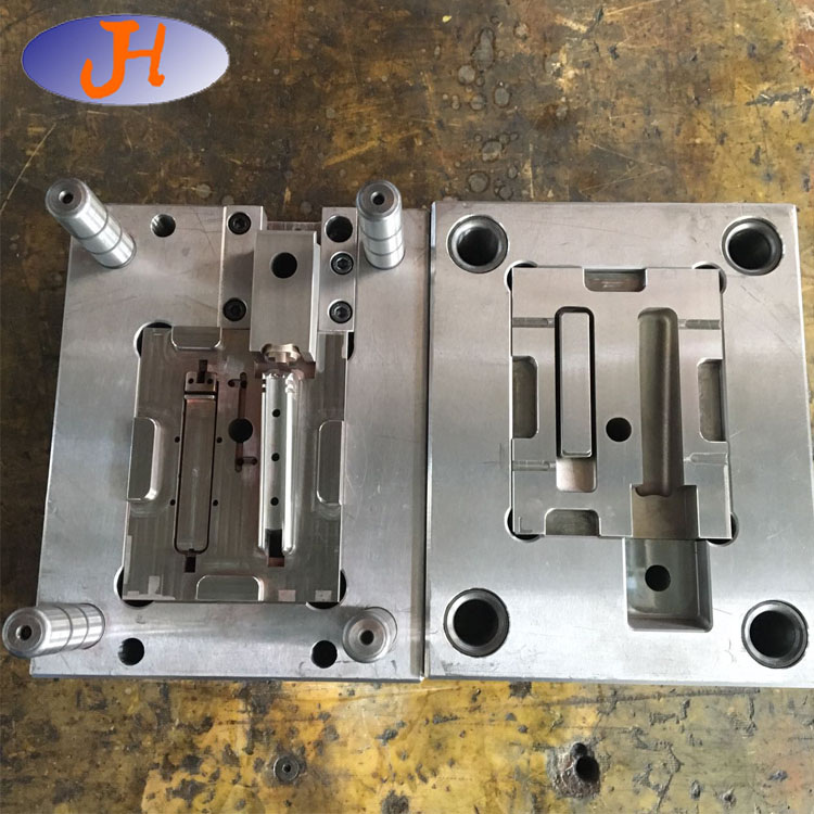 OEM custom plastic extrusion die for plastic shell product