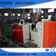pe wax machine extruder extrusion production line
